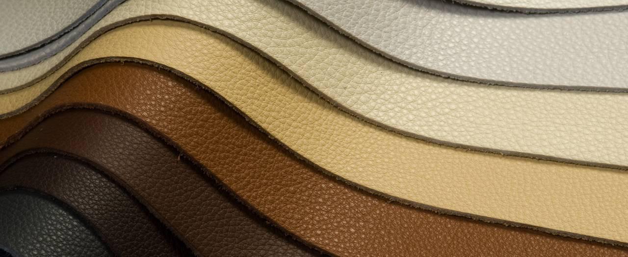 Comment différencier un canapé en cuir d'un simili cuir ?